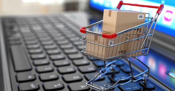 E-merchandiser