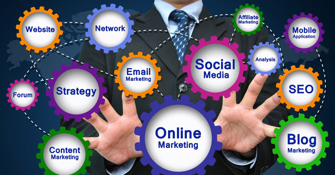 Responsable marketing digital ou head of digital