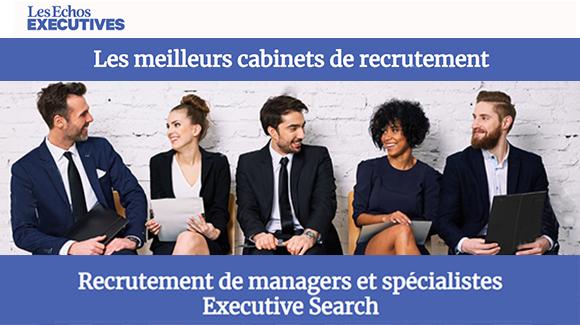 Blue search conseil parmi les 250 meilleurs cabinets de - Classement cabinet conseil ...